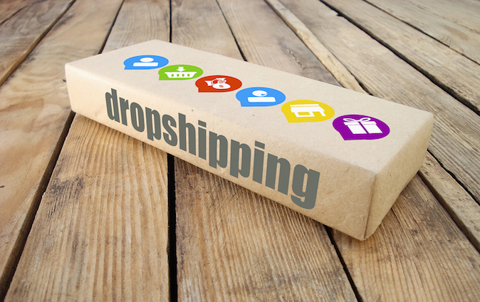 Wikinggruppen and Droshi collaborates